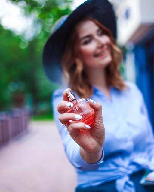 عطر اینفینیتا اوریفلیم شیکولات