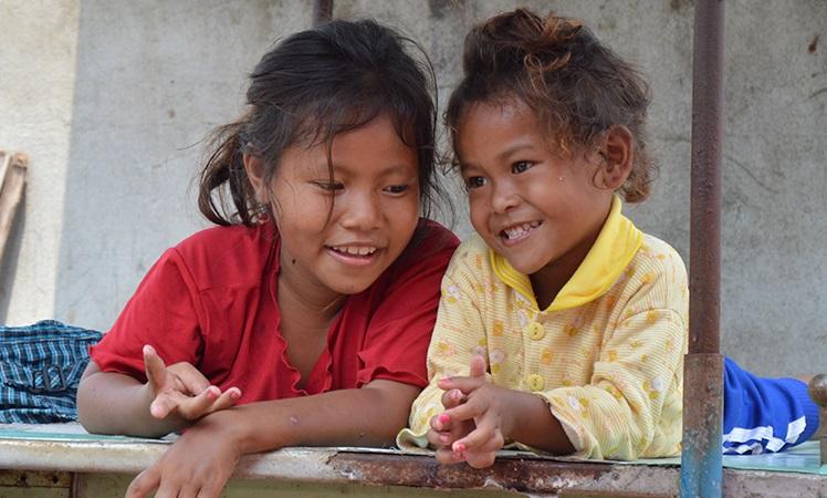 بنیاد کودکان اوریفلیم