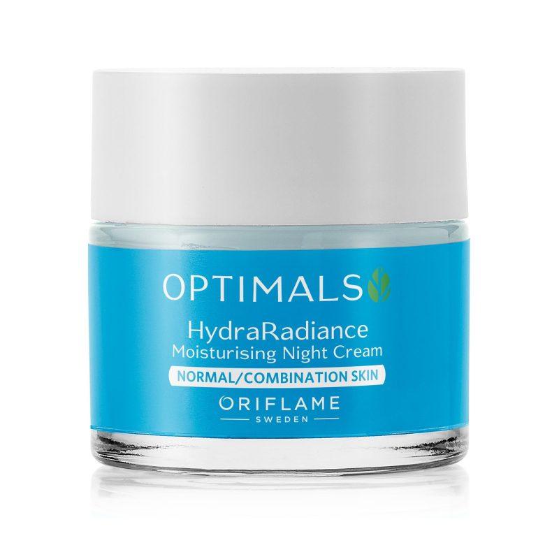 کرم شب هیدرا رادیانس اپتیمالز اوریفلیم Hydra Optimals