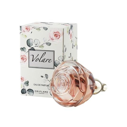 ادوپرفیوم زنانه ولار اوریفلیم Volare Eau de Parfum