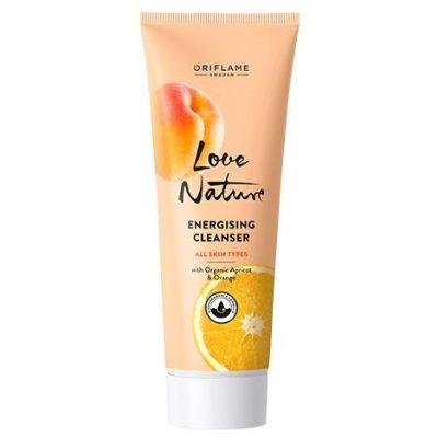 شوینده صورت زردآلو پرتقال لاونیچر اوریفلیم