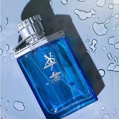 ادوپرفیوم مردانه شمیاس مدل دانهیل دیزایر بلو Dunhill Desire Blue Shamyas