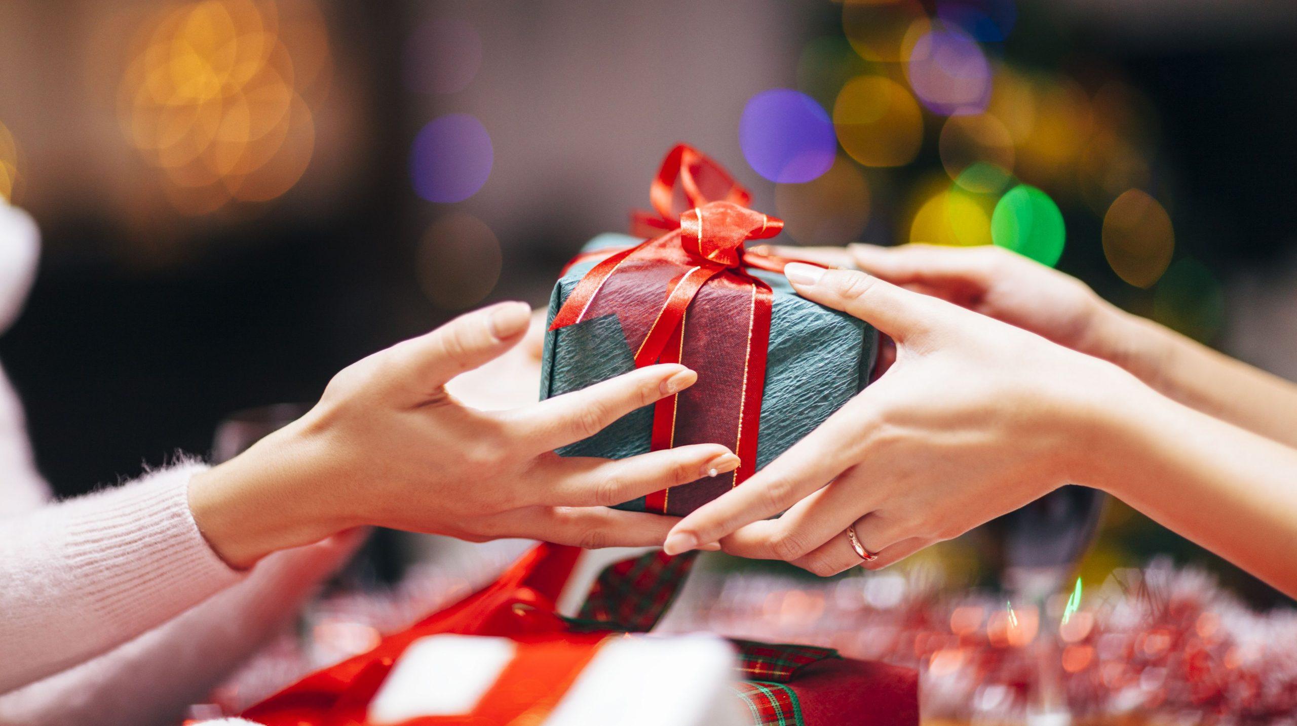 هدیه برای تولد خانوم ها