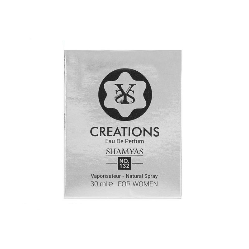 Creation Shamyas