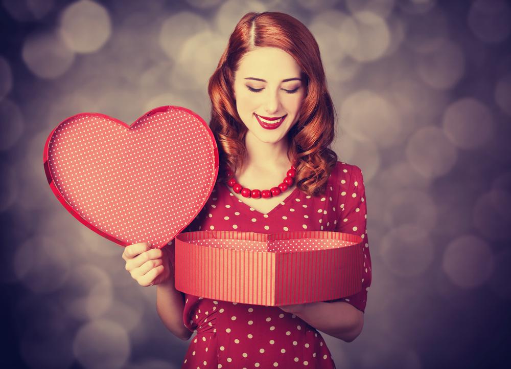 انتخاب هدیه برای تولد خانوم ها