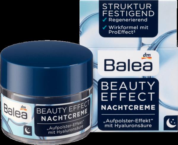 سری مراقبت های Balea BEAUTY EFFECT