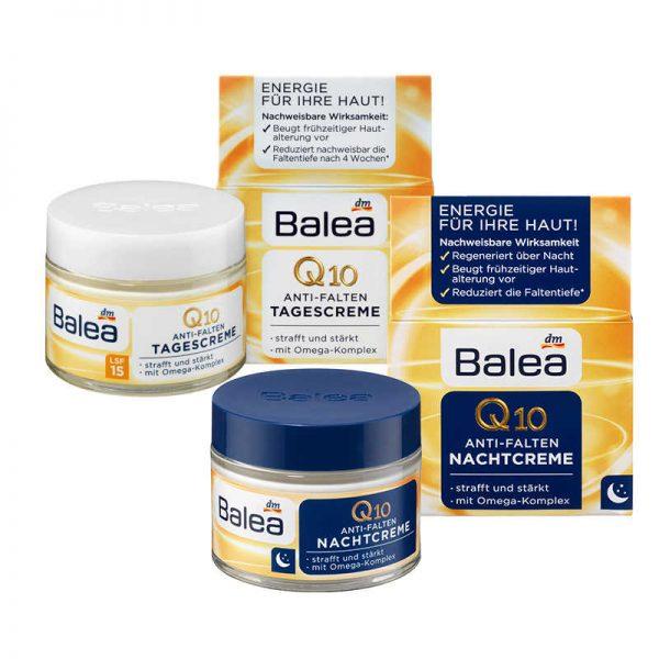 سری مراقبت های Balea Q10