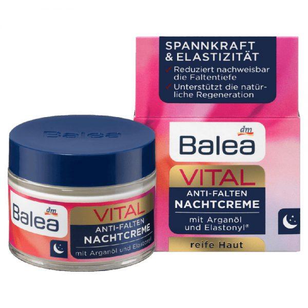 محصولات مراقبت از صورت Balea VITAL