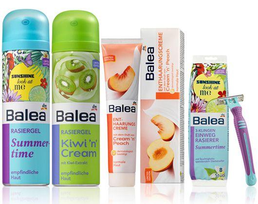 محصولات مو زدایی باله آ