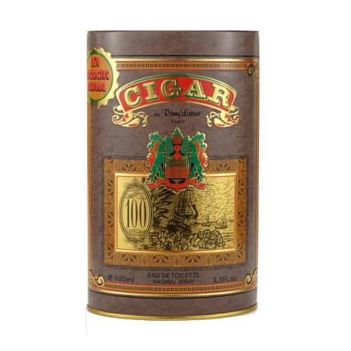 ادوتویلت مردانه سیگار رمی لاتور Cigar Remy Latour جعبه