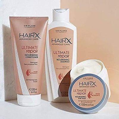 ماسک مو بازسازی و ترمیم کننده هیریکس اوریفلیم Hair Mask Oriflame