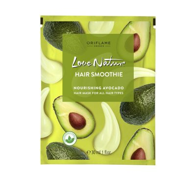ماسک موی آووکادو لاونیچر اوریفلیم LOVE NATURE Mask Oriflame