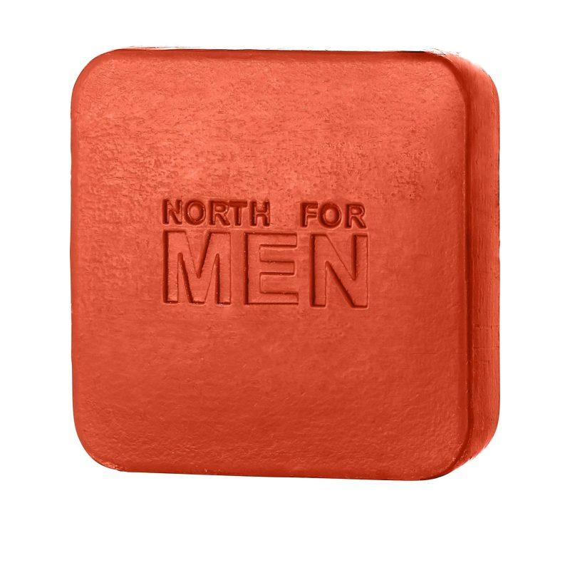 صابون اسکراب پاورمکس نورث فورمن اوریفلیم NORTH FOR MEN Oriflame
