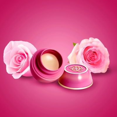 بالم تندرکر گل رز اوریفلیم Tender Care Rose Protecting Balm Oriflame