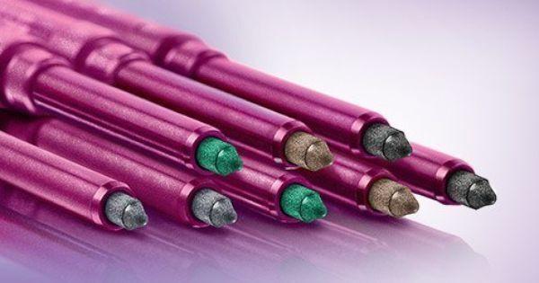 مداد چشم پیچی متالیک دوان اوریفلیم The ONE High Impact Eye Pencil Metallic Oriflame