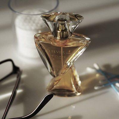 ادوپرفیوم زنانه سوفور اوریفلیم So Fever Her Eau de Parfum Oriflame