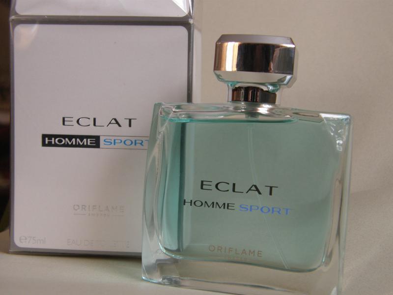 ادوتویلت مردانه اکلت هوم اسپرت اوریفلیم ECLAT Oriflame