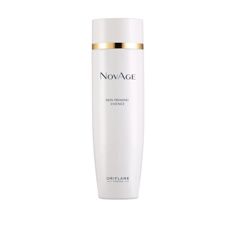 پرایمر آبرسان و احیا کننده نوایج اوریفلیم NOVAGE Skin Priming Essence Oriflame