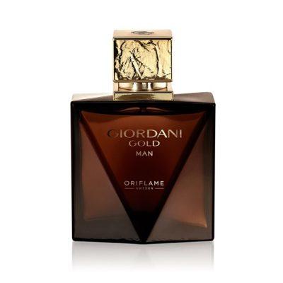عطر مردانه جوردانی گلد من اوریفلیم GIORDANI MAN Oriflame