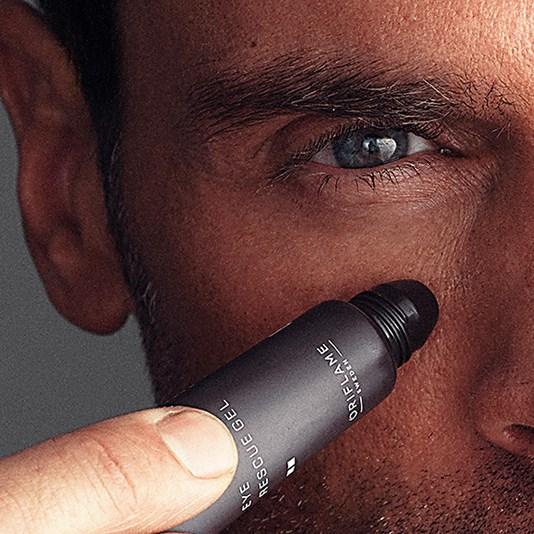 ژل دور چشم مردانه نوایج اوریفلیم NOVAGE Oriflame