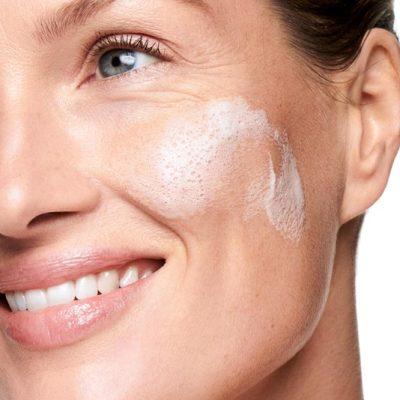 کرم پاک کننده آرایش اپتیمالز اوریفلیم OPTIMALS Clarifying Creamy Cleanser Oriflame