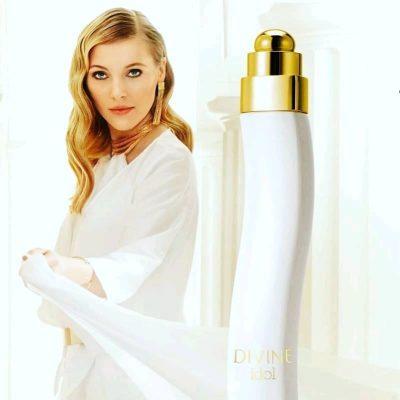 ادوپرفیوم زنانه دیواین آیدل Divine Idol Eau de Parfum Oriflame