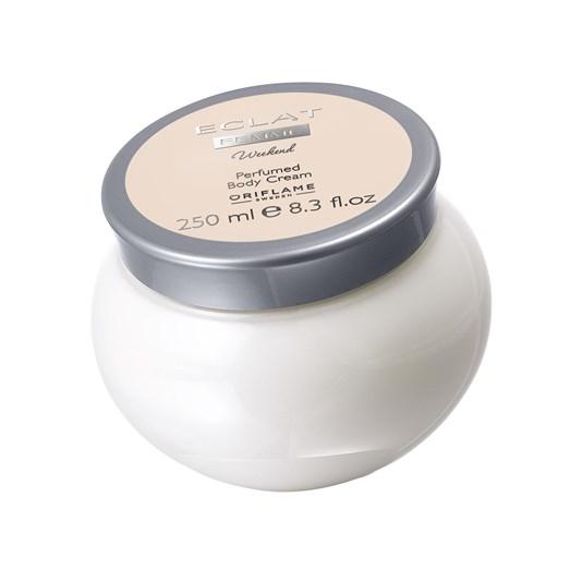 کرم بدن عطری اکلت فم ویکند اوریفلیم ECLAT Femme Weekend Perfumed Body Cream Oriflame