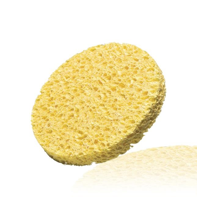 اسفنج پاک کننده صورت اوریفلیم Cleansing Sponge Oriflame
