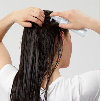 تونیک ضدریزش مو هیریکس اوریفلیم HAIRX Advanced Care Fall Defence Anti-Hairfall Scalp Tonic Oriflame