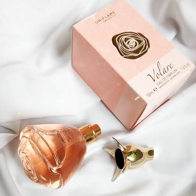 ادوپرفیوم زنانه ولار اوریفلیم VOLARE Eau de Parfum Oriflame