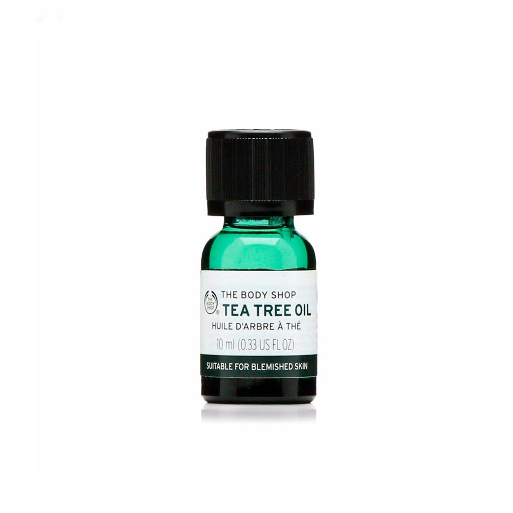 روغن درخت چای سبز بادی شاپ The Body Shop Tea Tree Oil
