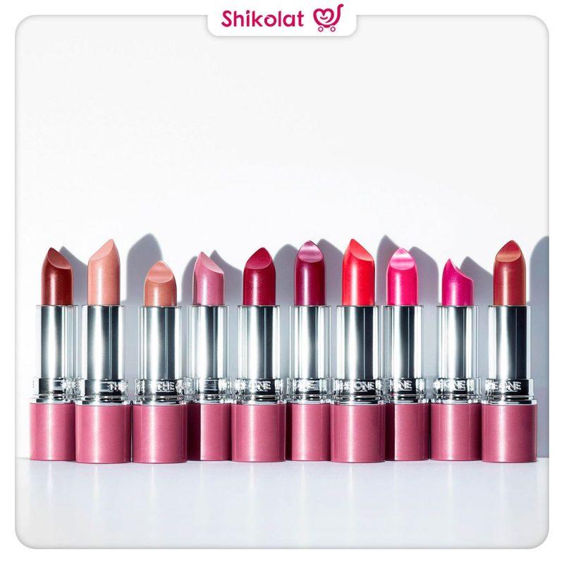 رژلب متالیک کالر استایلیست دوان اوریفلیم THE ONE Colour Stylist Metallic Lipstick Oriflame