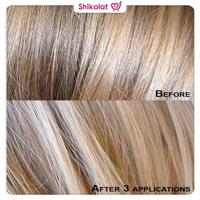 اسپری مو بلوند کننده باله آ برای موهای بلوند اصل آلمان 300 میل Balea More Blond