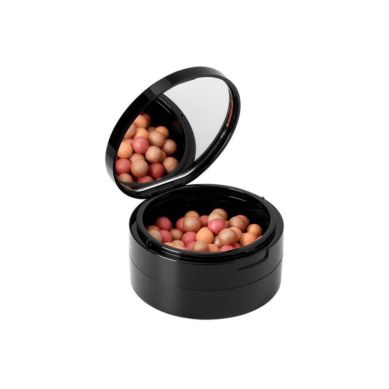 رژگونه مرواریدی جوردانی گلد اوریفلیم رنگ برنزه GIORDANI GOLD 45th Anniversary Special Edition Bronzing Pearls Oriflame