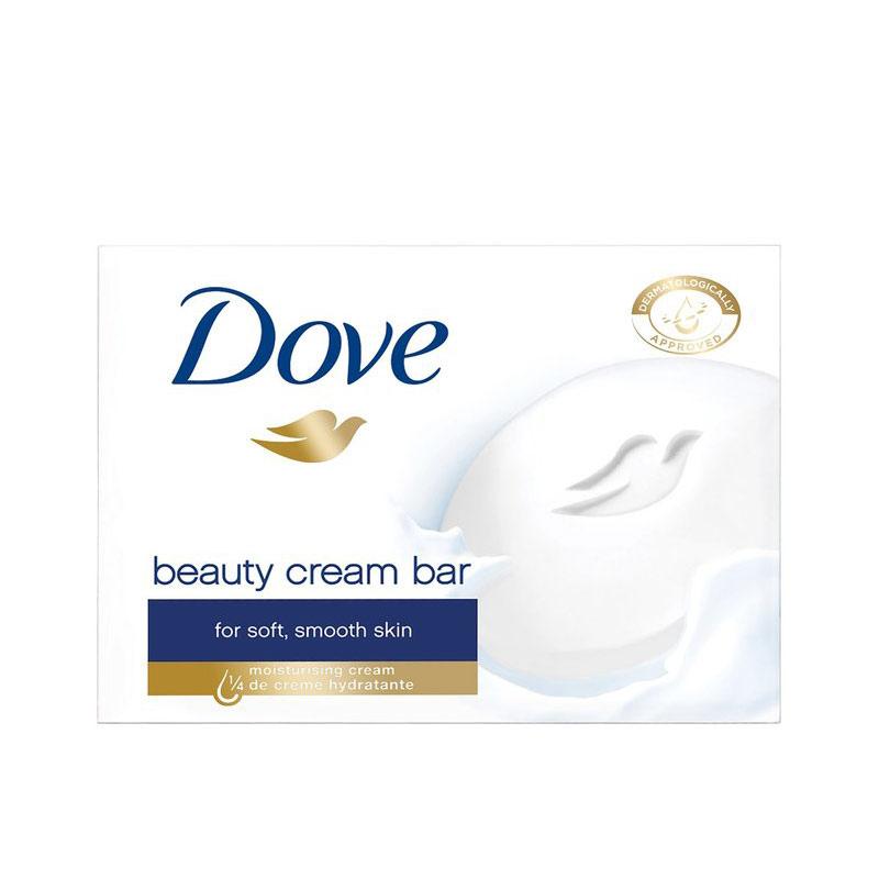 صابون زیبایی تمیز کننده داو Dove Original Beauty Cream Bar