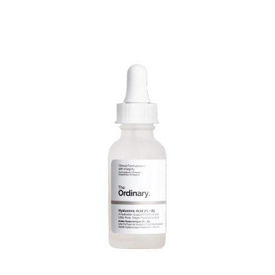 سرم آبرسان اوردینری حاوی هیالورونیک اسید 2% و ویتامین B5 حجم 30 میل The Ordinary Hyaluronic Acid 2% + B5